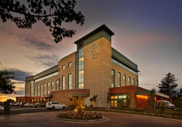 Unity Center For Behavioral Health Is Now Open Adventist Health