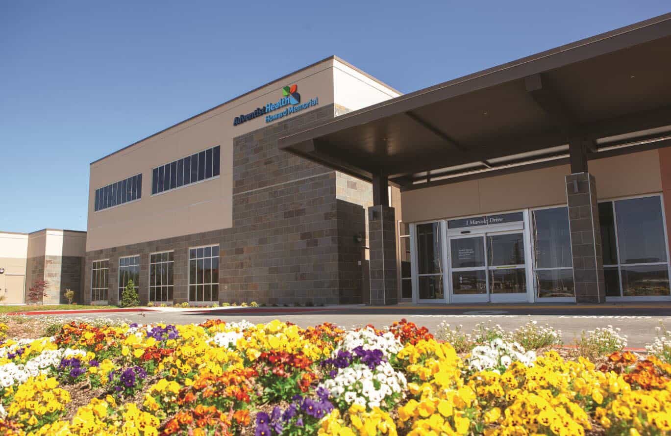 Locations | Adventist Health