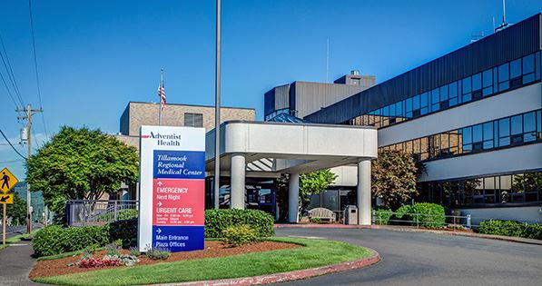 Locations Adventist Health