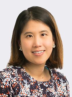 Eileen Chen Wong MD