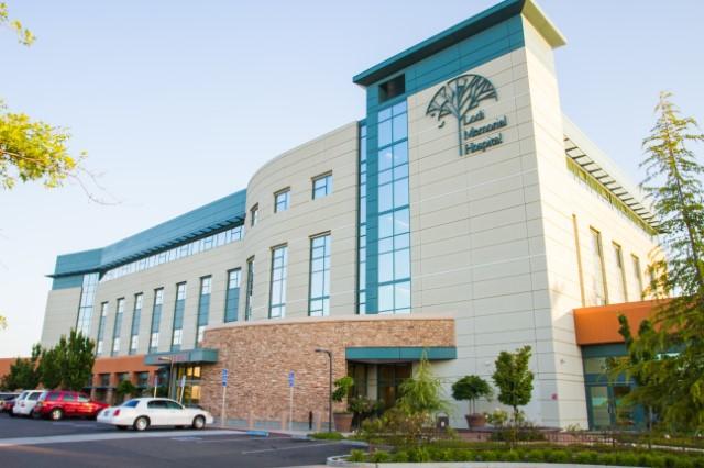 Lodi Memorial and UC Davis Health Announce Partnership