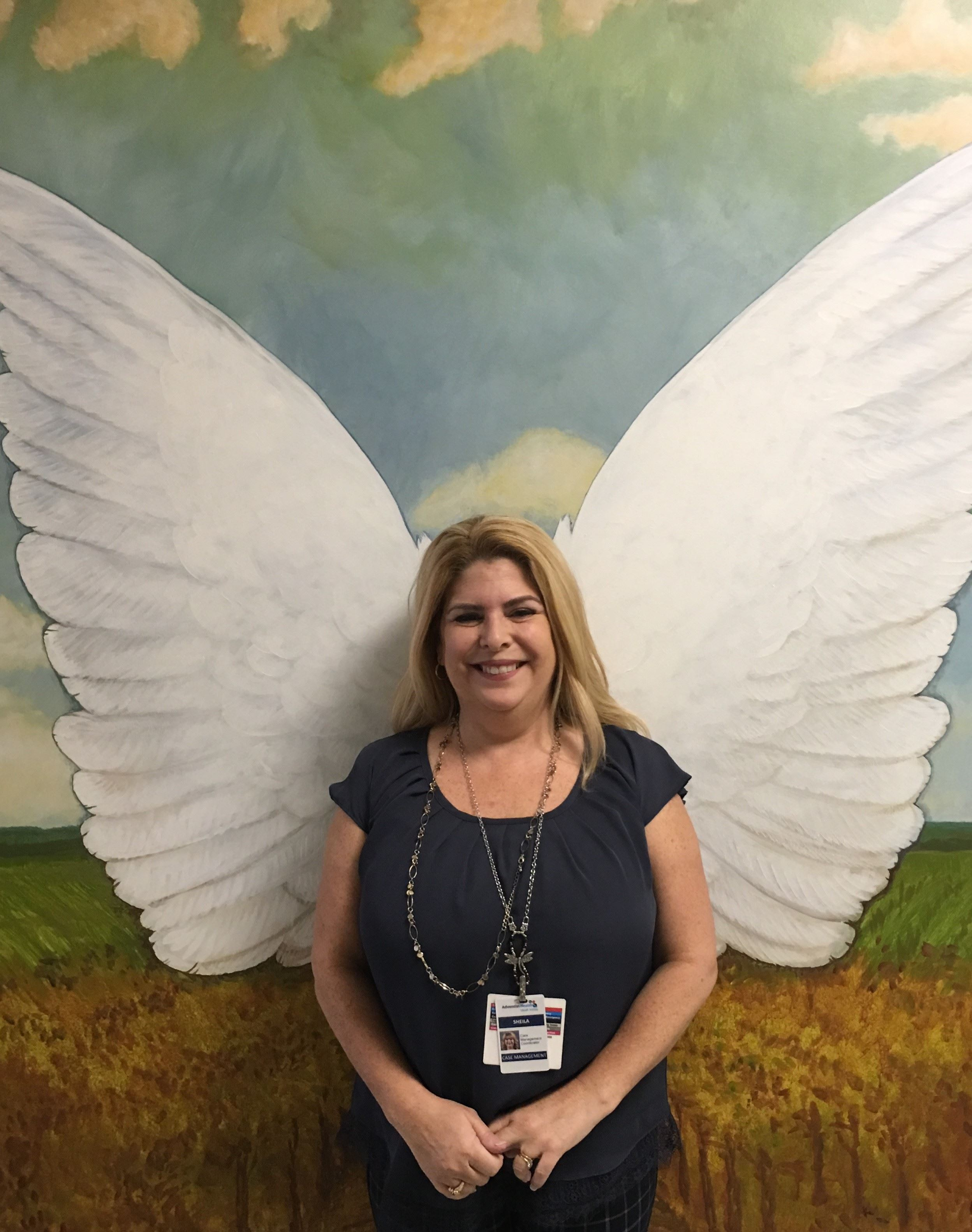AH Ukiah Guardian Angel Nurse