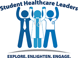 Student Healthcare Leaders logo