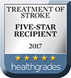 stroke care award