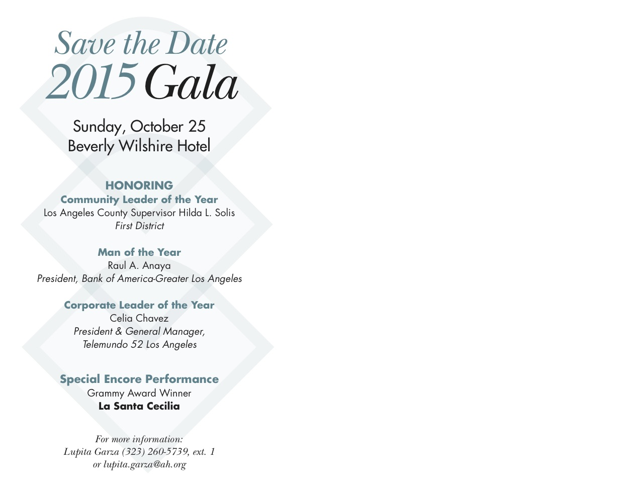 2015 gala save the date