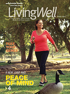 LivingWell Hanford Edition Winter 2016