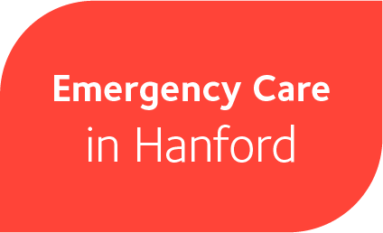 Emergency Care in Hanford