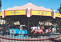 Old-fashioned Carousel