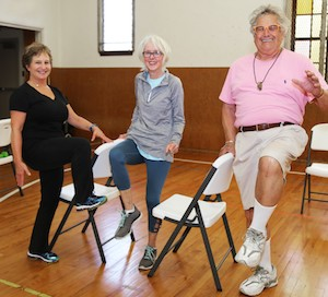 Glendale Live Well 60 Program Resources For Seniors In Glendale