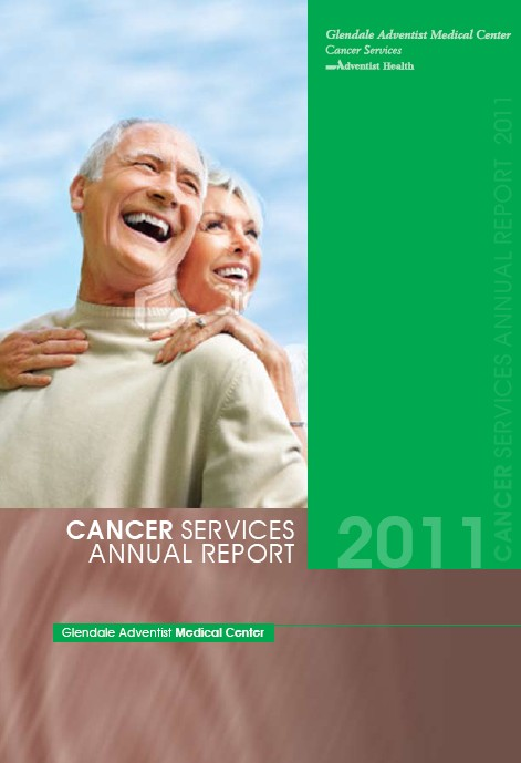 2011 cancer report
