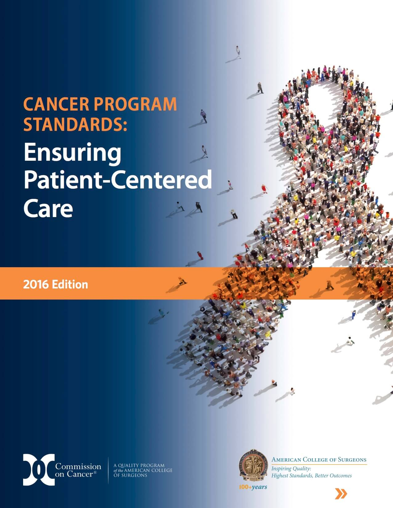 cancer standards pdf