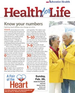 Health for Life cover image