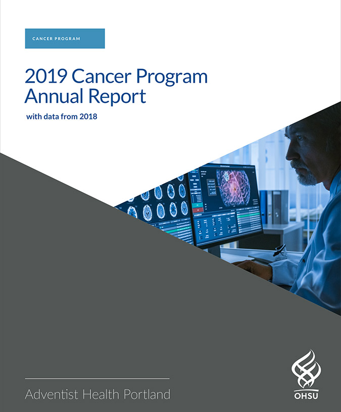 2019 Cancer report