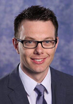 Aaron Poole, CFO, Adventist Medical Center in Portland, OR