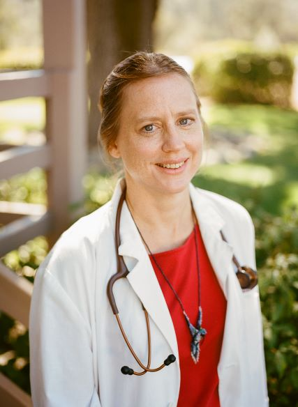 Kimberly Fordham, MD