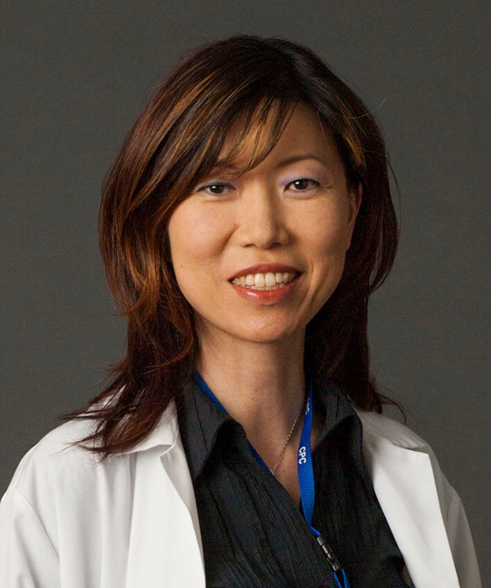 Catherine Kim, MD