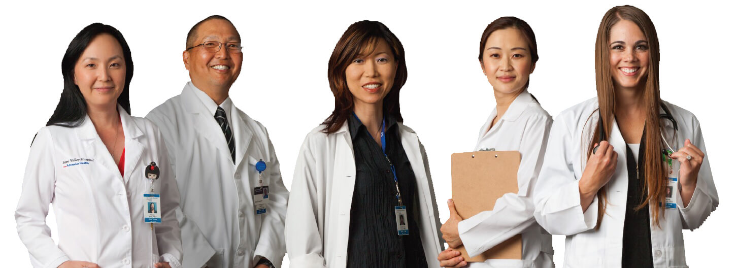 Obgyn Physicians Maternity Services In Simi Valley