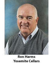 ron harms