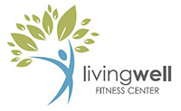 Living Well Fitness Center logo
