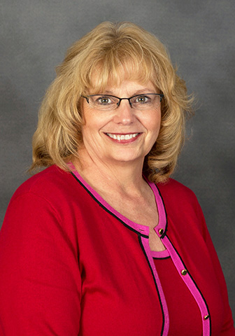 Kathy Saxon, Patient Care Executive