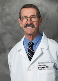 Brian D. Johnston, MD